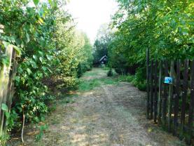 Prodej, zahrada, Louny - Brloh