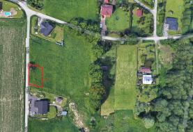 Prodej, pozemek, 1057 m2, Rychvald