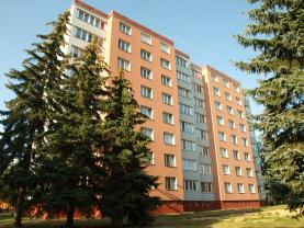 Prodej, byt 4+1, 96 m2, Klatovy