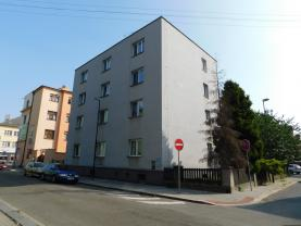 Prodej, byt 1+kk, 26 m2, Ostrava - Mar. Hory, ul. Prostorná