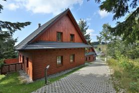 Prodej, apartmanový dům, Nový Hrozenkov
