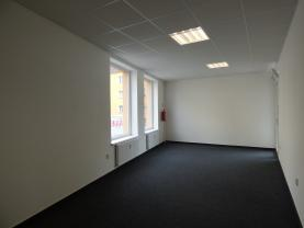 Pronájem, komerční prostory, 31 m2, Opava - Předměstí