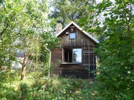 Prodej, chata, 490 m2, Kaplice, ul. Samoty