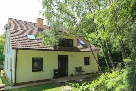 Prodej, rodinný dům, Třebíč, ul. Račerovická