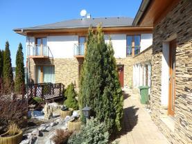 Prodej, rodinný dům, 6+kk, 240 m2, Herink