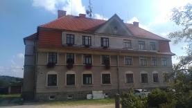 Prodej, byt 4+1, 119 m2, OV, Horní Planá
