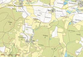 foto2 (Prodej, lesní pozemek, 4909 m2, Měrčín)