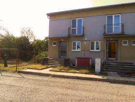 Prodej, rodinný dům 3+1, 97 m2, Moravský Krumlov