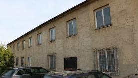 Prodej, skladové prostory, Přerov, ul. Dluhonská