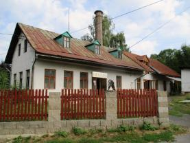 Prodej, truhlárna, 543 m2, Horní Habartice, okr. Děčín