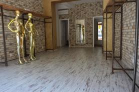 Prodej, obchodní prostory, 50 m2, Karlovy Vary