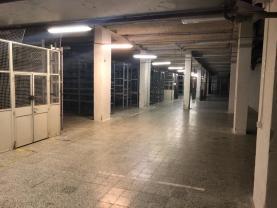 Pronájem, sklad, 3196 m2, Brno