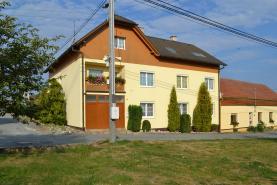Prodej, rodinný dům, Vilémovice