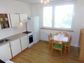 Prodej, byt 1+1, 35 m2, Kroměříž, ul. Spáčilova