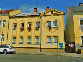 Pronájem, kancelářské prostory, Mladá Boleslav, ul. Husova