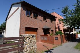Pronájem, rodinný dům 4+kk, Pardubice - Zelené Předměstí