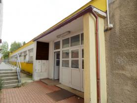 Prodej, obchod a služby, 455 m2, Liberec, ul. Vrchlického