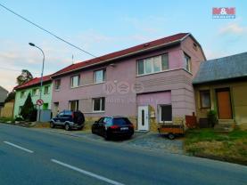 Prodej, byt 2+kk, 63 m2, Morkovice- Slížany