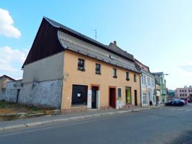 Pronájem, restaurace, stravování, 80 m2, Jablonné v Podj.