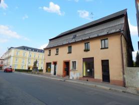 Pronájem, obchod a služby, 40 m2, Jablonné v Podještědí