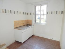 kuchyňka  (Pronájem, obchod a služby, 40 m2, Jablonné v Podještědí), foto 3/8