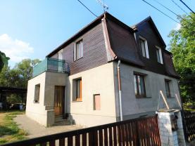 Prodej, rodinný dům 5+1, 80 m2, Hlavno, Citice