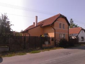 Prodej, rodinný dům 3+1, 112 m2, Kounice