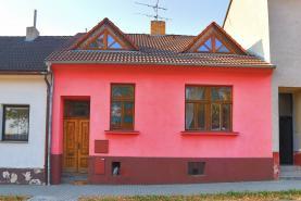 Prodej, rodinný dům, Třebíč, ul. Riegrova