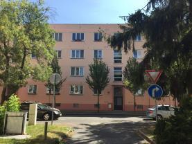 Prodej, byt 2+1, 55 m2, Plzeň, ul. Blatenská