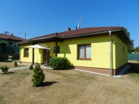 Prodej, rodinný dům 4+kk, 130 m2, Těšovice u Sokolova