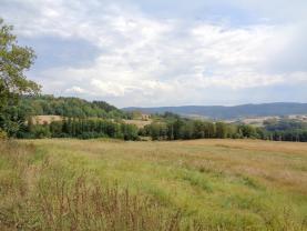 Prodej, stavební parcela, 20206 m2, Karlovy Vary - Pulovice
