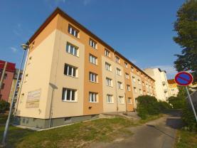 Prodej, byt 2+1, 54 m2, DV, Teplice, ul. Duchcovská