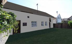 Prodej, rodinný dům, Grygov, ul. Valentova