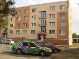 Prodej, byt 3+1, 71 m2, DV, Dobruška