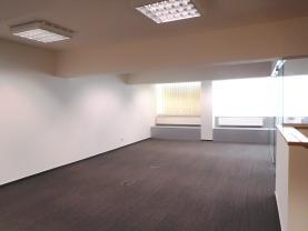 Pronájem, obchodní objekt, 262 m2, Brno, ul. náměstí Svobody