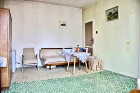 Prodej, byt 2+kk, 61 m2, Kuřim, ul. Na Královkách