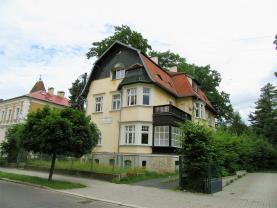 Prodej, byt 3+1, 98 m2, OV, Františkovy Lázně, ul. Kollárova