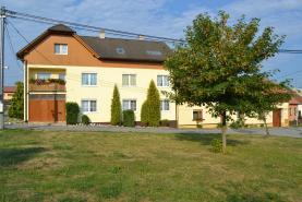 Prodej, nájemní dům, Vilémovice