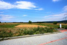 Prodej, stavební pozemek, 888 m2, Davle, Praha - západ