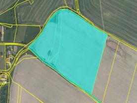 Prodej, pozemek, 32085 m2, Rovečné