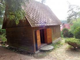 Prodej, chata, 60 m2, Davle