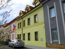 Prodej, rodinný dům, 466 m2, Plzeň, ul. Keřová