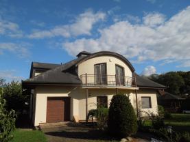 Prodej, rodinný dům 8+1, pozemek 1313 m2, Poděbrady