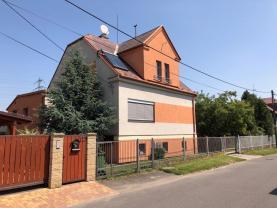 Prodej, rodinný dům, Ostrava, ul. Na Čtvrti