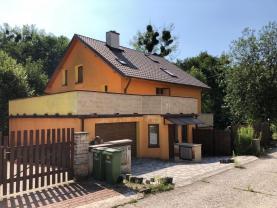 Prodej, rodinný dům 6+1, Ostrava - Radvanice, ul. U Rybníka