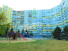 Prodej, byt 3+1, 84 m2, Praha - Stodůlky, ul. U Jezera