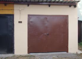 Prodej, garáže, 19 m2, Holešov