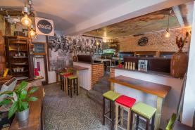 (Pronájem, restaurace, 208 m2, Praha - Smíchov), foto 4/16