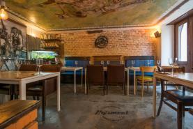 (Pronájem, restaurace, 208 m2, Praha - Smíchov), foto 3/16