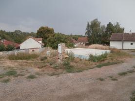 Prodej, stavební pozemek, 237 m2, Kšely